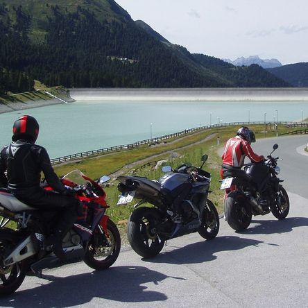 Motorrad-Spezial